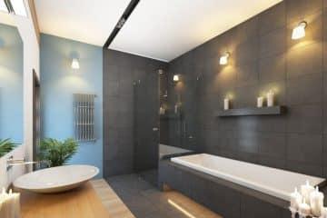 Combien coûte une rénovation de salle de bain