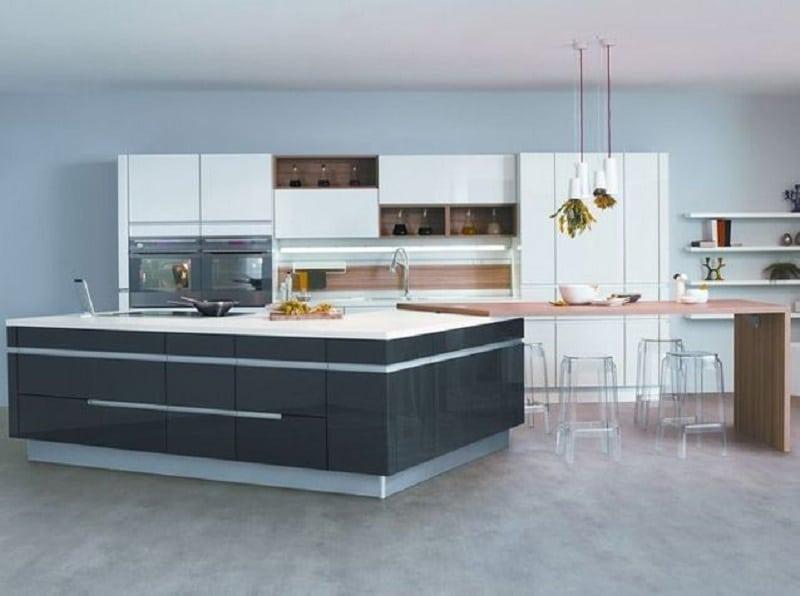 Comment concevoir une cuisine design