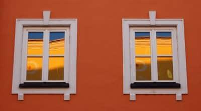 Des fenêtres