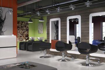 Quels mobiliers pour son salon de coiffure