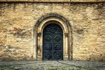 Pourquoi installer un portail en pvc ?