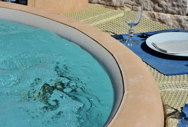 Quel est le meilleur moment pour être dans son spa ?