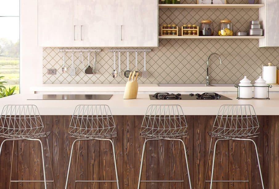 Quel matériau choisir pour la crédence de sa cuisine ?